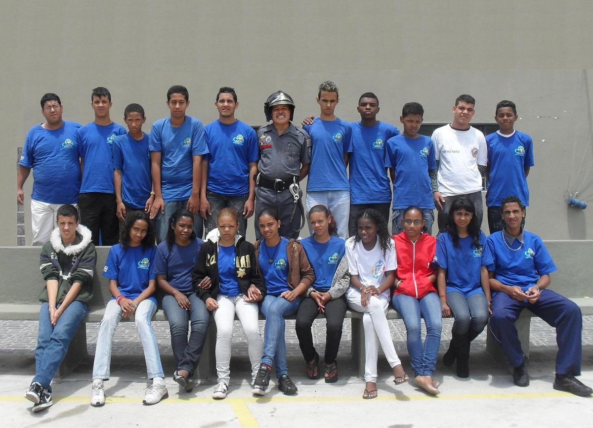 Centro para Juventude